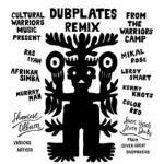 Various : Dubplates Remix From The Warriors | CD  |  UK