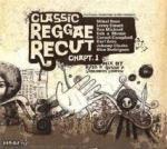 Various : Classic Reggae Recut Chapt 1 | CD  |  Oldies / Classics