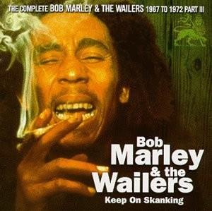 Bob Marley & The Wailers : 18371