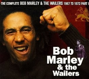 Bob Marley & The Wailers : Complete Wailers 1967-1972 Vol 2 | LP / 33T  |  Oldies / Classics