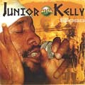 Junior Kelly : Bless | LP / 33T  |  Dancehall / Nu-roots