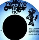 Black Blindaz , Ellys Esss & Marcus Wanted : Dancing Time | Single / 7inch / 45T  |  Dancehall / Nu-roots