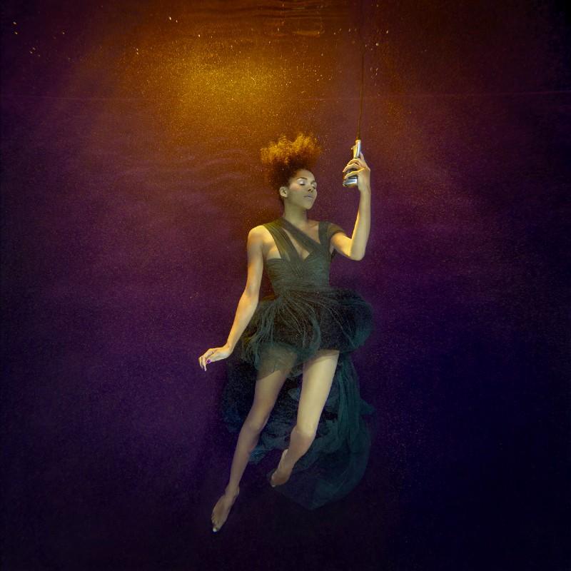 Ayo : Billie- Eve | LP / 33T  |  Dancehall / Nu-roots