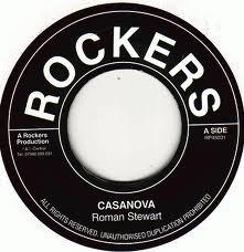 Roman Stewart : Casanova