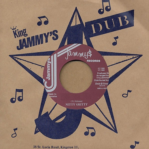 Nitty Gritty : Good Morning Teatcher | Single / 7inch / 45T  |  Oldies / Classics