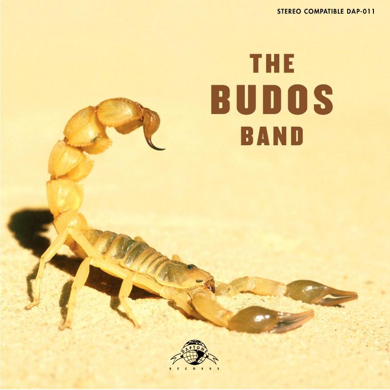 The Budos Band : 1 | LP / 33T  |  Afro / Funk / Latin