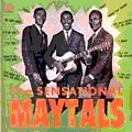 Toots And The Maytals : Sensational Maytals | LP / 33T  |  Oldies / Classics