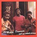 The Mighty Diamonds : Tell Me What's Wrong   LP / 33T     Oldies / Classics