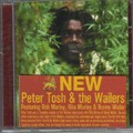 Peter Tosh And The Wailers : Stepping Razor | CD  |  Oldies / Classics