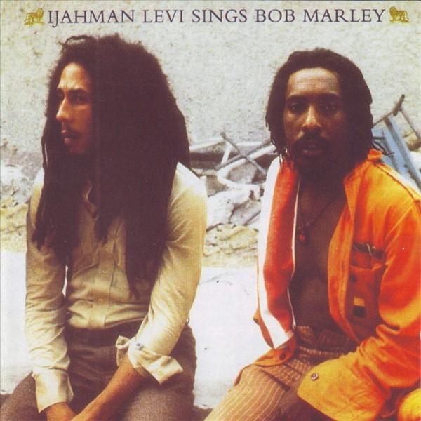 Ijahman Levi : Ijahman Levi & Bob Marley In Dub   CD     Oldies / Classics