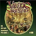 Valerio Big Band : Vbb.. Au Grand Complet Vol. 2 | CD  |  UK