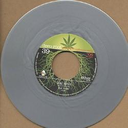 Abassi All Stars : Ital Dub   Single / 7inch / 45T     UK