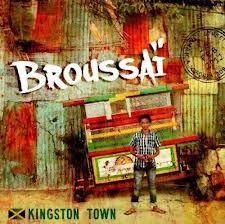 Brousai : Kingston Town   CD     FR
