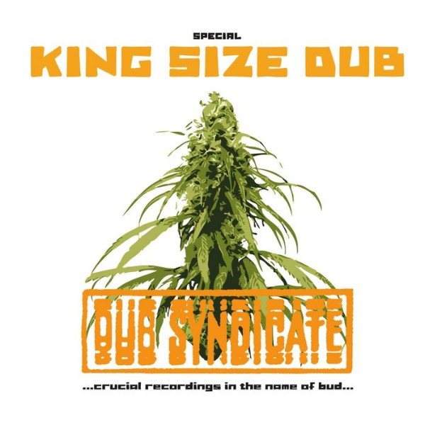 Dub Syndicate : Special King Size Dub   CD     UK