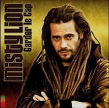 Misty Lion : Garder Le Cap   CD     FR