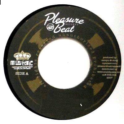 Million Stylez : True Story   Single / 7inch / 45T     Dancehall / Nu-roots