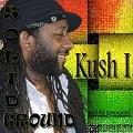 Kush I : Solid Ground   CD     UK