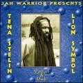 Tenastelin : Lion Symbol ( Vocal & Dub )   CD     UK