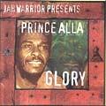 Prince Alla : Glory | CD  |  UK