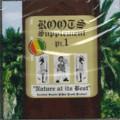Various Artists : Roots Supplement   CD     UK