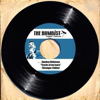 Smokey Robinson : Tracks Of My Tears | Single / 7inch / 45T  |  Mash Ups / Remixs