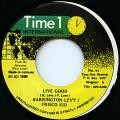 Barrington Levy And Fragga Ranks : Why Yu Do It | Single / 7inch / 45T  |  Oldies / Classics