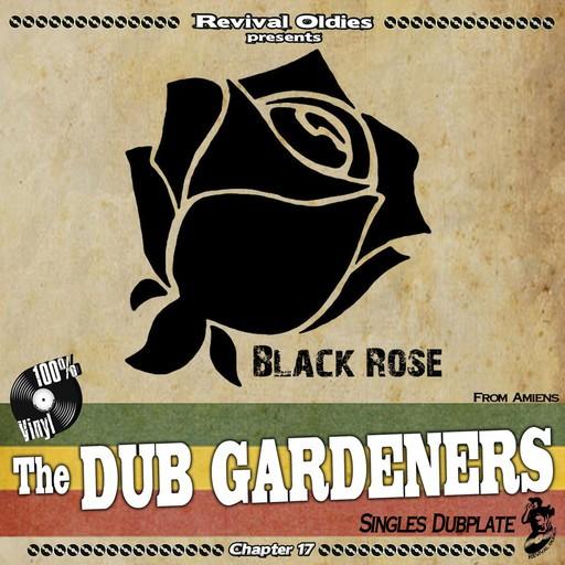 The Dub Gardeners : Higher Heights   CD     UK