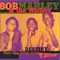 Bob Marley & The Wailers : Destiny : Rare Ska Sides From Studio One | LP / 33T  |  Oldies / Classics