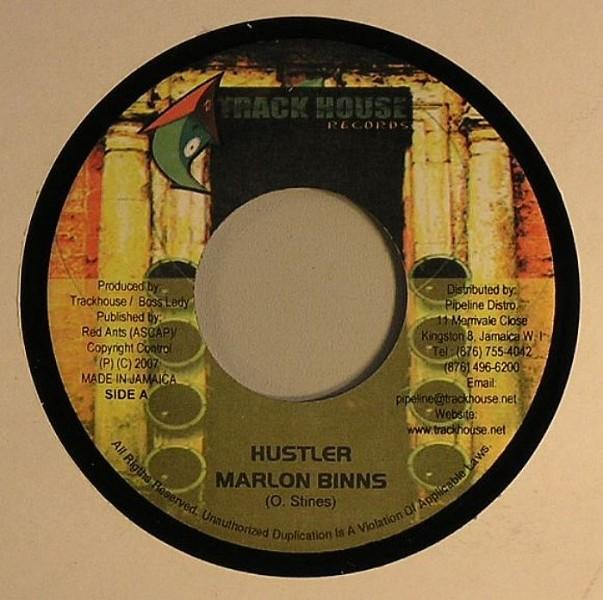Wayne Marshall & Prodigal Son : Give Life | Single / 7inch / 45T  |  Dancehall / Nu-roots
