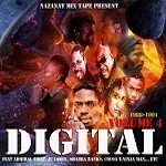 Nazanat : 1988-1991 Digital Vol 4 | CD  |  Various
