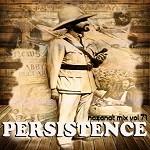 Nazanat : Nazanat # 71 Persistence | CD  |  Various
