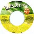 Bushman : Nutten Nah Gwaan | Single / 7inch / 45T  |  Dancehall / Nu-roots