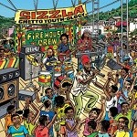 Sizzla : Ghetto Youth-ology   CD     Dancehall / Nu-roots