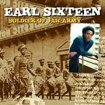 Earl Sixteen : Soldiers Of Jah Army | CD  |  Oldies / Classics