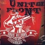 David Hillyard : United Front | CD  |  Ska / Rocksteady / Revive