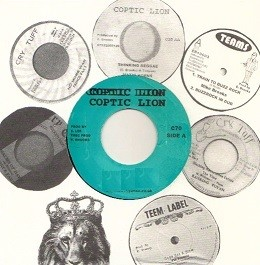 Ronnie Davies : Teach Me Jah   Single / 7inch / 45T     UK