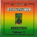Jah Kingdom : Reedition Vol.11 Ã  20   CD     Various