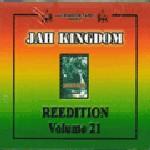 Jah Kingdom : Reedition Vol.21 Ã  30   CD     Various