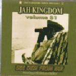 Jah Kingdom : Reedition Vol.31 Ã  40   CD     Various