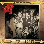 Jah Kingdom : Jah Kingdom  Vol. 58 ( Watch Me Lord ) | CD  |  Dancehall / Nu-roots