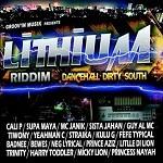 Various : Lithium Riddim | CD  |  Dancehall / Nu-roots