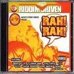 Various : Rah Rah | CD  |  One Riddim