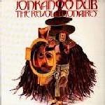 The Revolutionaries : Jonkanoo Dub   LP / 33T     Dub