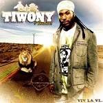 Tiwony : Viv La Vi | CD  |  FR