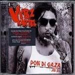 Vybz Kartel : Pon Di Gaza Mi Sey   CD     Dancehall / Nu-roots