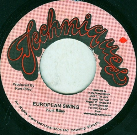 Elephant Man : Party On Tonight   Single / 7inch / 45T     Dancehall / Nu-roots