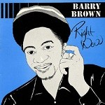 Barry Brown : Right Now | LP / 33T  |  Collectors