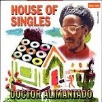 Dr Alimantado : House Of Singles | CD  |  Oldies / Classics