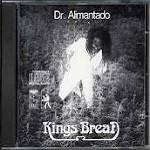 Dr Alimantado : King's Bread | CD  |  Dancehall / Nu-roots