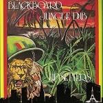 The Upsetters : Blackboard Jungle Dub | LP / 33T  |  Dub